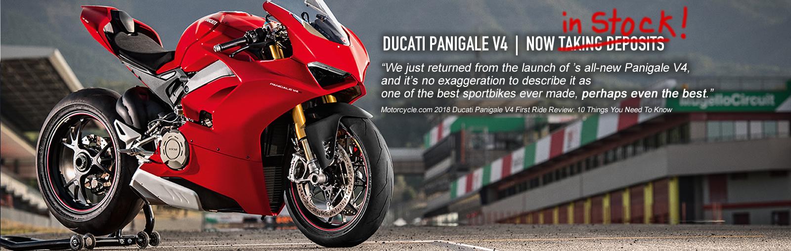 Ducati Scrambler San Diego