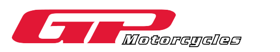 gp motorcycles logo